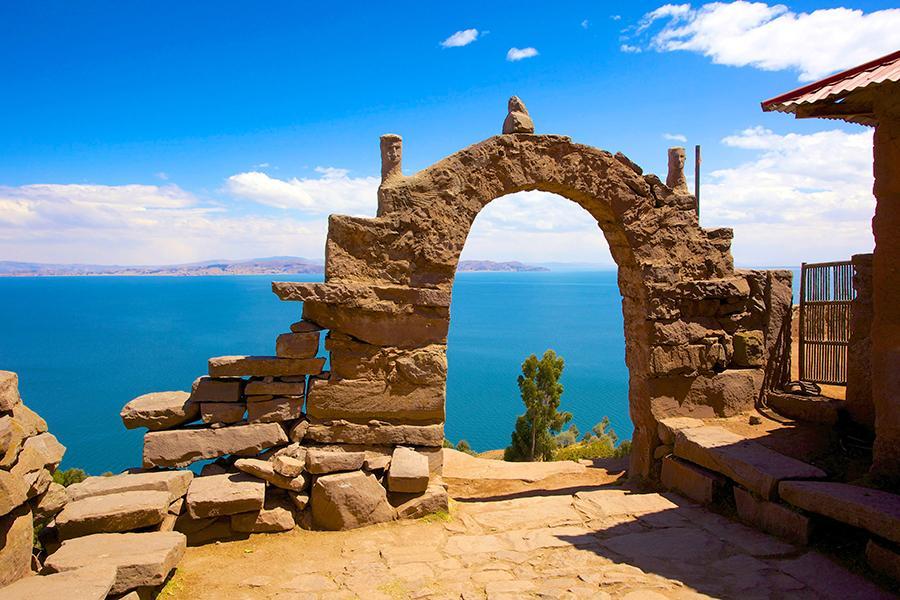 Puno Tour Peru